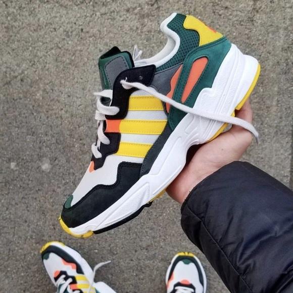 adidas Shoes | Adidas Yung96 Sneakers